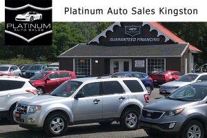 Platinum Auto Sales Kingston Ontario