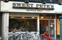 Sweet Petes Bike Shop