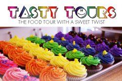 Tasty Tours Toronto