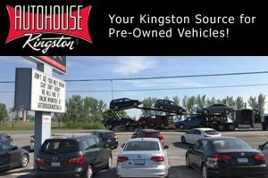 Used Car Kingston Gananoque Brockville Belleville