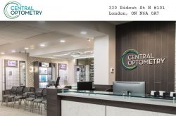 Central Optometry London