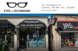 Eyes On Richmond London Ontario