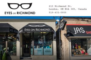 Eyes On Richmond London Ontario