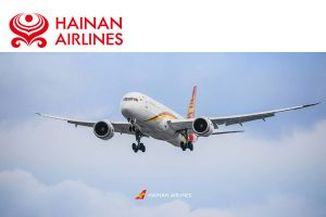 Hainan Airlines Toronto