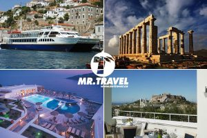 Mr Travel Greece Vacations Packages Toronto
