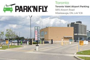 Park N Fly Toronto Valet Airport Parking