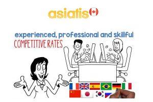Asiatis Canada