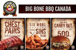 Big Bone BBQ Canada