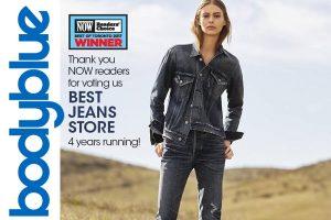 Body Blue Jeans