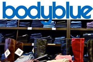 Body Blue Jeans Toronto