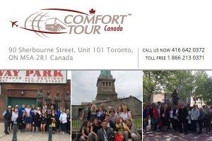 Comfort Tour