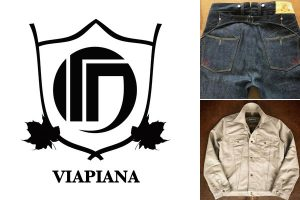 Viapiana Custom Denim Toronto