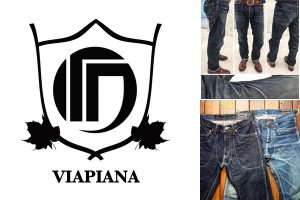 Viapiana Custom Jeans Toronto