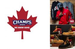 Champs Sports Canada