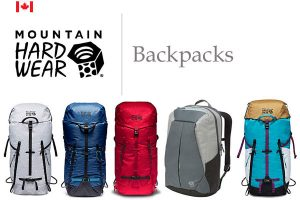 Mountain Hardwear Backpacks