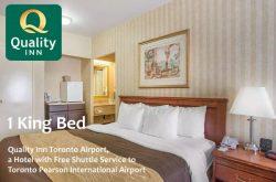 Quality Inn Toronto Airport
