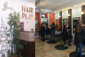 HairPlay Salon and Spa