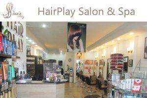 HairPlay Salon and Spa Toronto