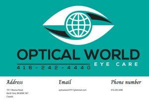 Optical World