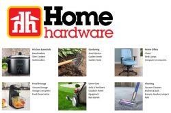 Home Hardware Toronto