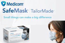 Medicom Canada Mask