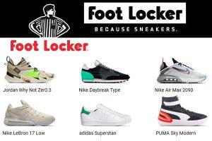 Foot Locker Canada