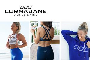 Lorna Jane Canada Womens Activewear