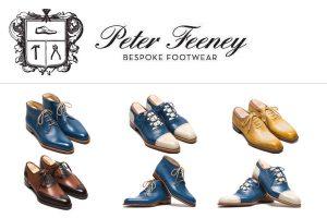 Peter Feeney Bespoke Footwear