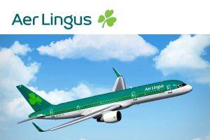 Aer Lingus Canada