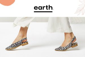 Earth Shoes Canada