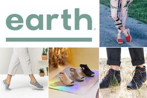 Earth Shoes Canada Wormens Boots