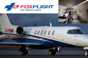 Fox Flight Air Ambulance