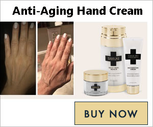Hand MD Anti-aging skincare