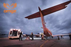Ornge Air Ambulance and Land Ambulance