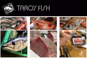 Taros Fish Markham