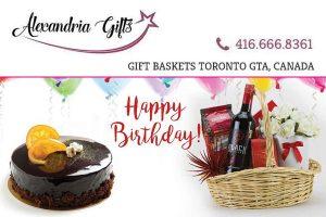 Alexandria Gifts Toronto