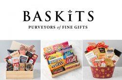 Baskits Gift Toronto
