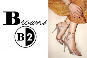 Browns Shoes stuart weitzman shoes