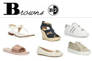 Browns Womens Shoes