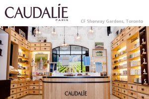 Caudalie Spa Sherway Gardens