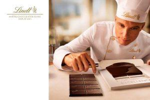 Lindt Chocolate Canada