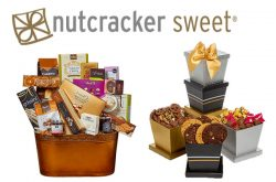 Nutcracker Sweet Gift Baskets