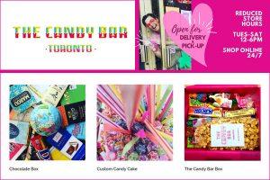 The Candy Bar Toronto