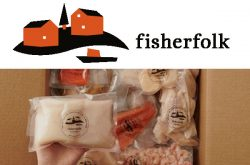 fisherfolk Box O' Fish