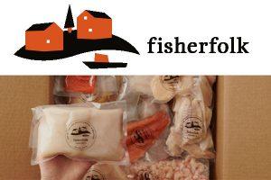 fisherfolk Box O' Fish