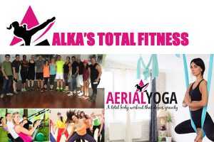 Alka's Total Fitness Thornhill