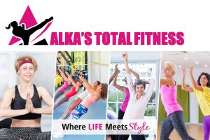 Alka's Total Fitness Thornhill Ontario