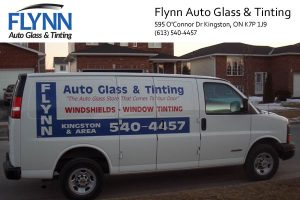Flynn Auto Glass and Tinting