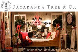 Jacaranda Tree and Co Toronto