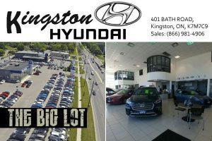 Kingston Hyundai